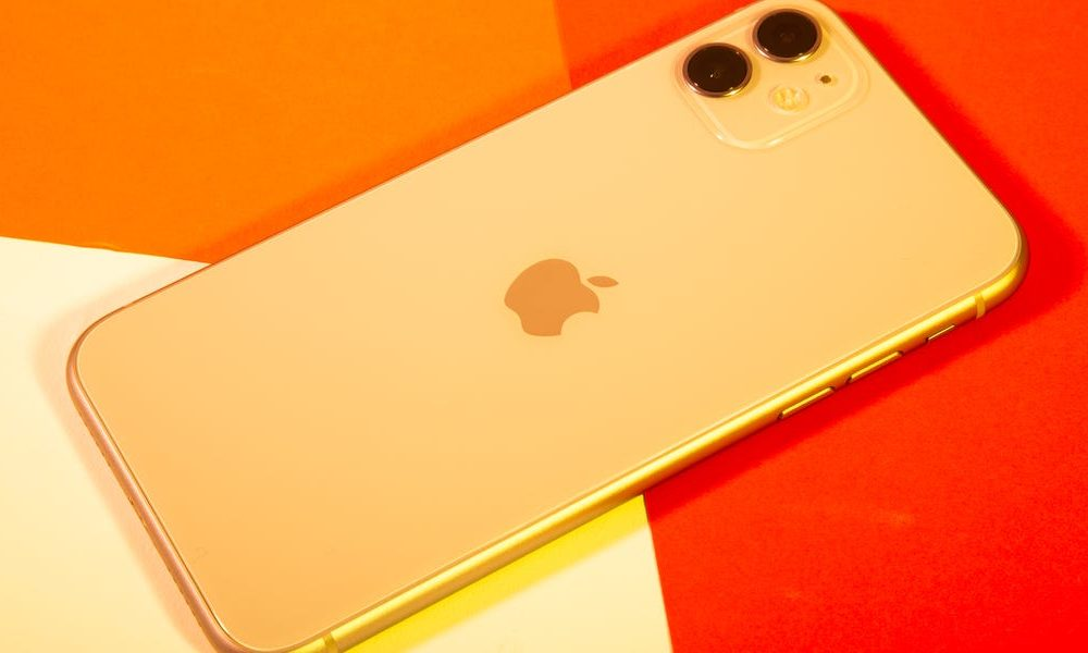 New tech  gadgets  gizmos  hi tech  Apple has a radical concept for a redesigned iPhone with several screens that would appear like just a single sheet of glass (AAPL)
