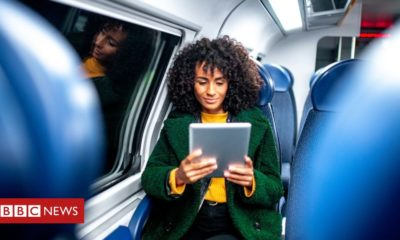 Kittens New Scottish innovation could end trains' wi-fi 'notspots'