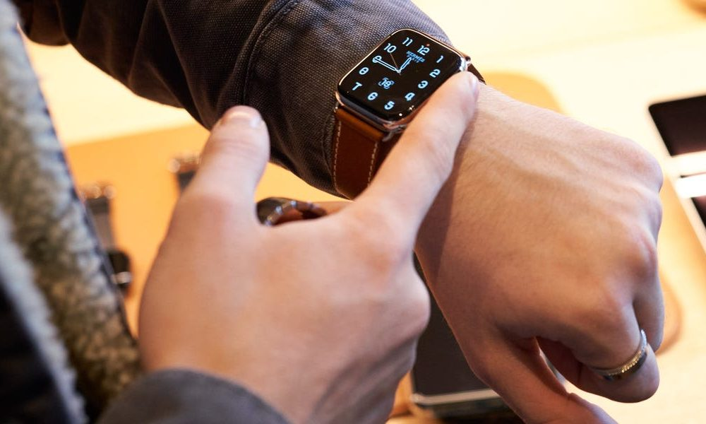 New tech  gadgets  gizmos  hi tech  The finest Apple Watch