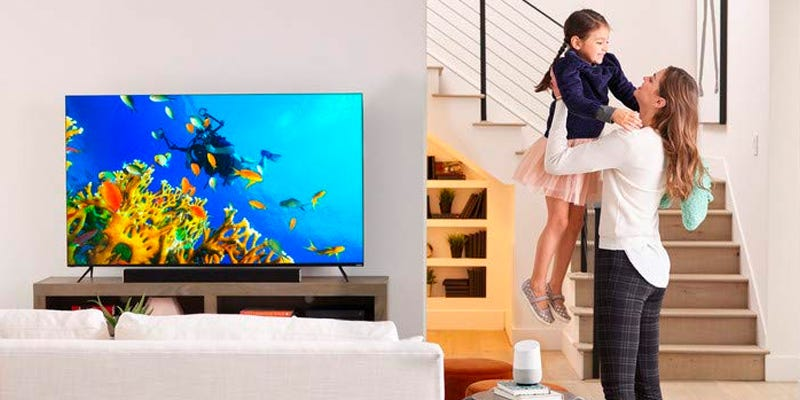 New tech  gadgets  gizmos  hi tech  The best Apple HomeKit-enabled TVs