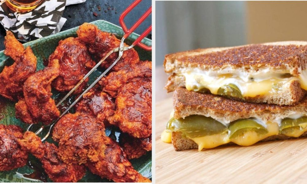 Recipes Just 18 Dinner Recipes Individuals Who Love Spicy Food Will Probably Sweat Over