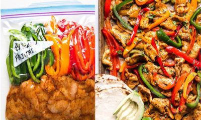 Recipes 21 Freezer-Friendly Recipes You Can Prep Beforehand And Consume Later