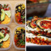 Recipes 20 Recipes That'll Help You Meal Preparation Your WFH Lunches