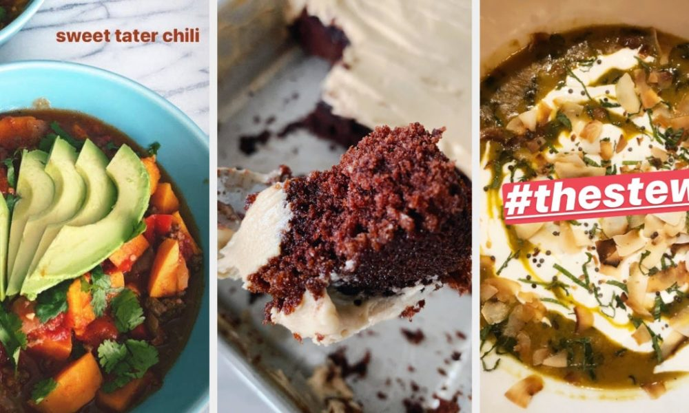 Recipes 15 Recipes BuzzFeeders Have Attempted And Liked While Working From House
