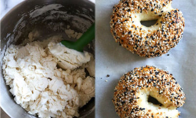 Recipes 20 Five-Ingredient Recipes To Bake If You're Tired, Stressed, Or Hungry