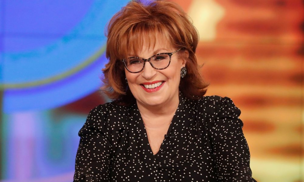 Gardening 'The View' co-host Joy Behar suggests Michigan protesters must 'sign away their right to treatment'