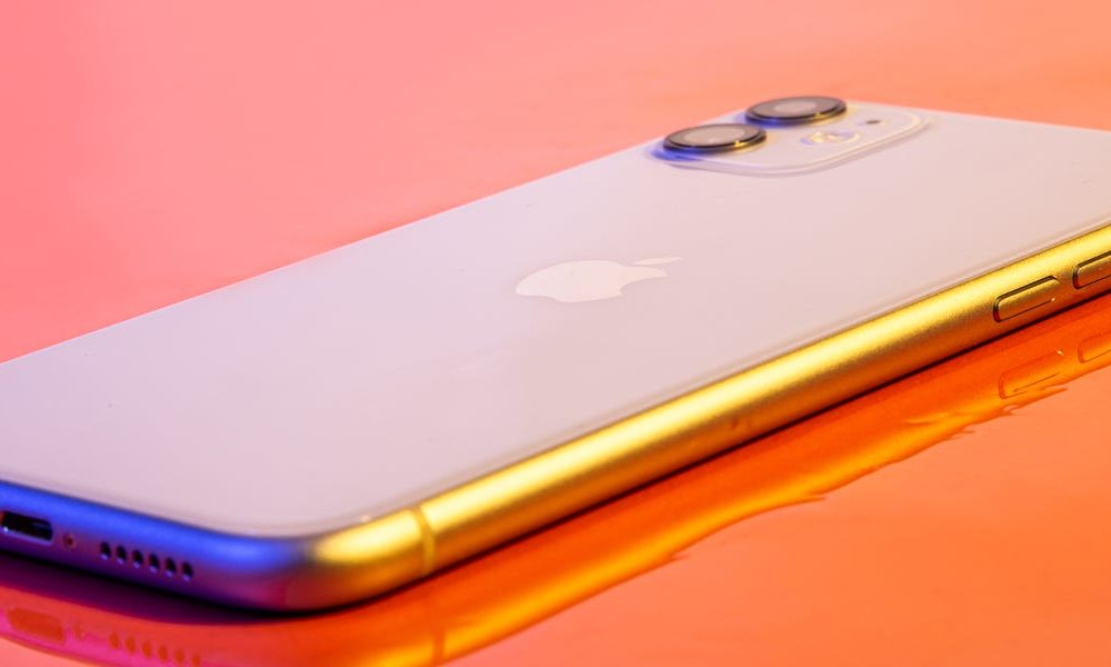 New tech  gadgets  gizmos  hi tech  The significant iPhone 12 redesign Apple is reportedly preparing may have just dripped in a brand-new video (AAPL)