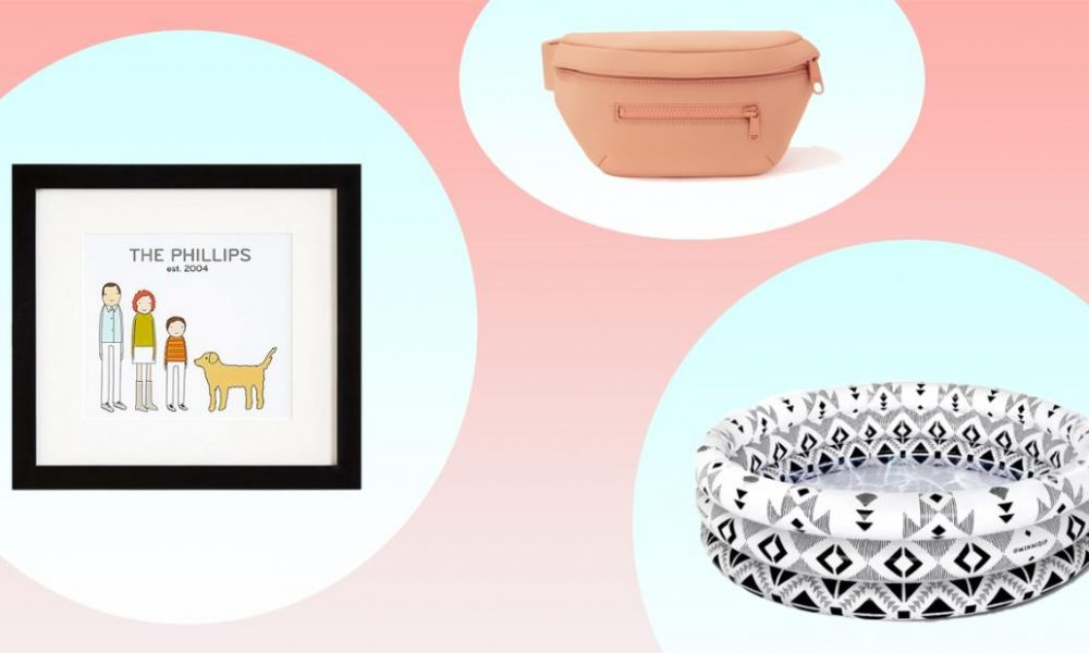 Dogs  puppies  baby dogs  baby puppies 23 anything-but-ordinary Mother's Day gifts for your one-of-a-kind mom