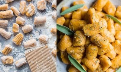 Recipes 23 Easy Yet Exciting Recipes To Upgrade Pasta Night