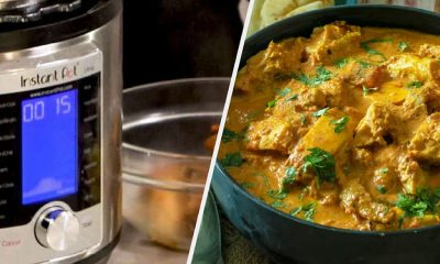 Recipes 10 Indian Immediate Pot Recipes That Will Make Your Week Better