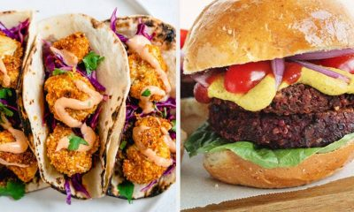 Recipes 26 Vegan Dinner Recipes That Are So Simple To Make