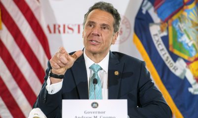 Gardening Coronavirus lockdown: Parts of New York to begin reopening this weekend