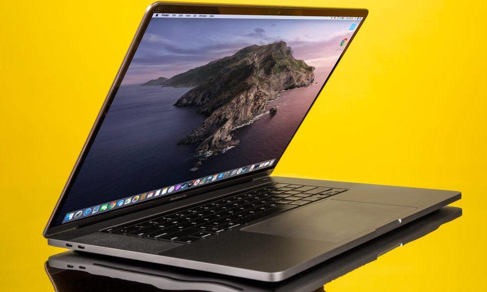 New tech  gadgets  gizmos  hi tech  Apple's 16-inch MacBook Pro powerhouse laptop computer is $300 off today