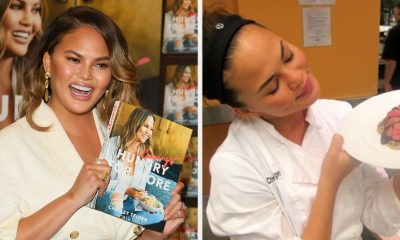 Recipes Chrissy Teigen Denied Stealing A Chef's Recipes After She Was Strongly Called Out On Twitter