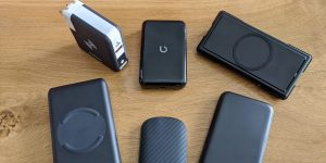 New tech  gadgets  gizmos  hi tech  The best wireless charging battery packs