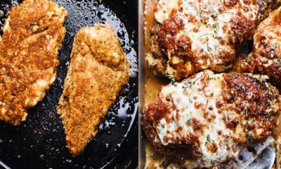 Recipes 25 Chicken Recipes That'll Assist Make You A Better House Cook