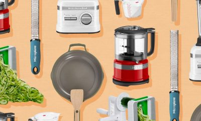 New tech  gadgets  gizmos  hi tech  19 of the most beneficial kitchen area devices and tools, as recommended by professional chefs