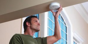New tech  gadgets  gizmos  hi tech  The best smoke detectors