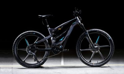 New tech  gadgets  gizmos  hi tech  The company behind a few of the world's fastest EVs is bringing tech-packed e-bikes to the US, consisting of one that costs $17,000