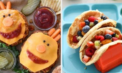 Recipes 21 Crowd-Pleasing Vegan Recipes For Kids