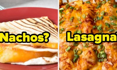 Recipes Can You Name Every Single One Of These Cheesy Foods