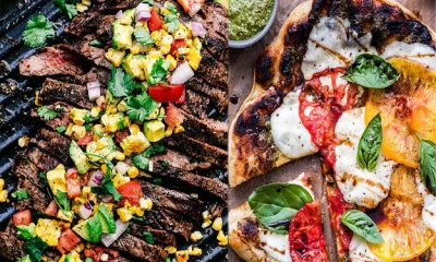 Recipes 26 Grilling Recipes To Elevate Your Next Summer BARBEQUE