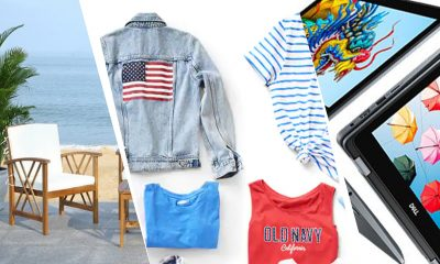 Dogs  puppies  baby dogs  baby puppies The very best 4th of July sales to shop this weekend