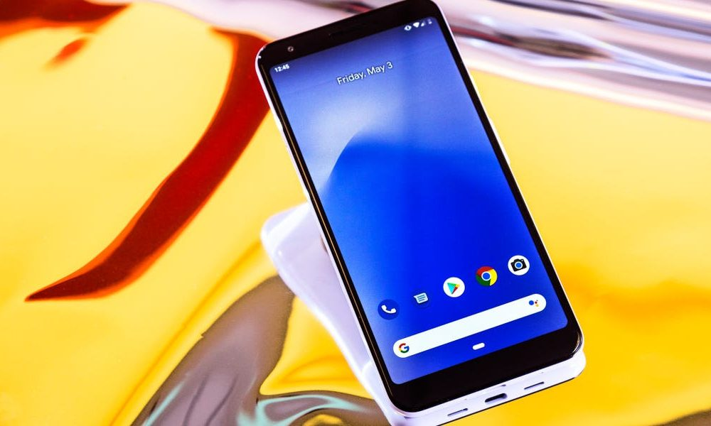 New tech  gadgets  gizmos  hi tech  Google is silently eliminating the Pixel 3a, its $400 Android phone that ended up being among the very best mobile phones of in 2015 (GOOG, GOOGL)