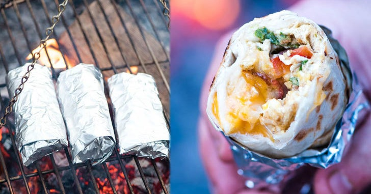 Recipes 23 Easy However Satisfying Recipes For Your Next Camping Journey