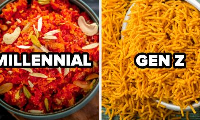 Recipes Consume Some Indian Food In Every Colour, And We'll Tell You Which Generation Your Palate Belong In