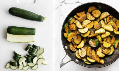 Recipes 23 Of The Very Best Zucchini Recipes We Understand