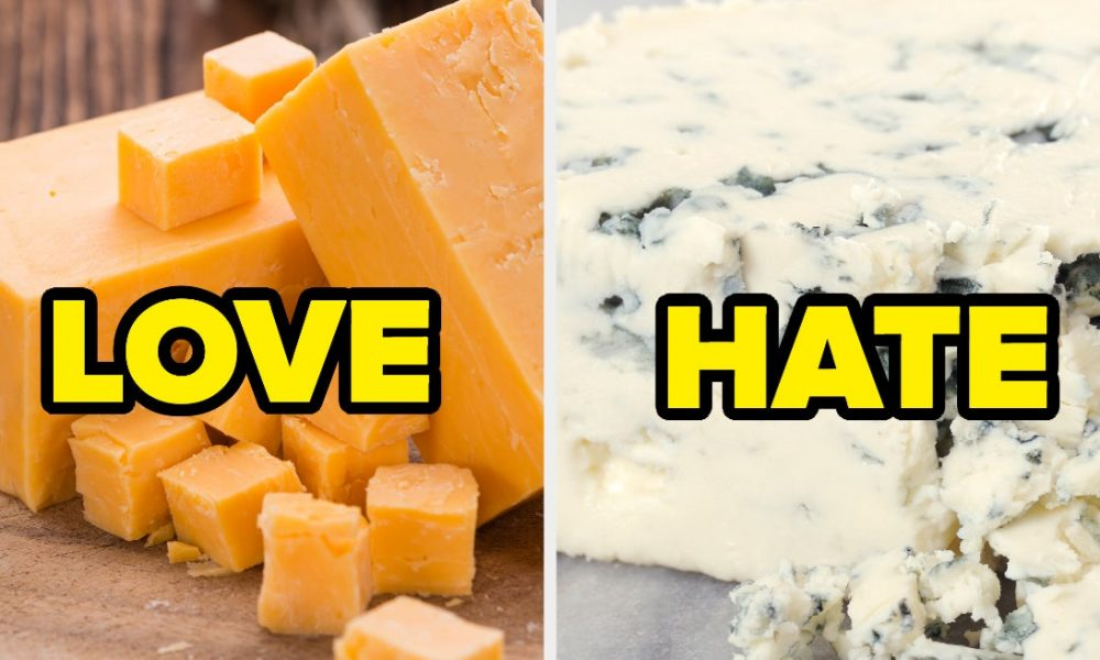 Recipes Your Opinion Of These 20 Cheeses Will Identify Your Exact Age