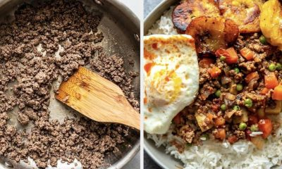 Recipes 24 Easy Ground Beef Dishes Your Whole House Will Like