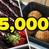 Recipes Can You Make A 5-Course Meal For Under 5,000 Calories?