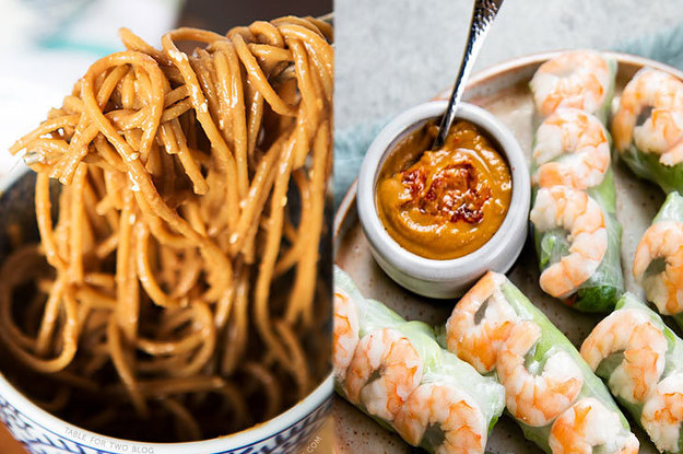 Recipes 23 Chilled Dinner Recipes For When It's Too Darn Hot