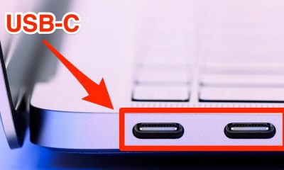 New tech  gadgets  gizmos  hi tech  Does USB-C charge faster than USB? Here's what you need to learn about USB charging and information transfer speeds