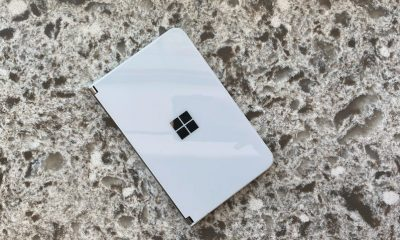 New tech  gadgets  gizmos  hi tech  Microsoft's collapsible Surface area Duo makes me never ever want to return to using a mobile phone with simply one screen, however it has some major drawbacks