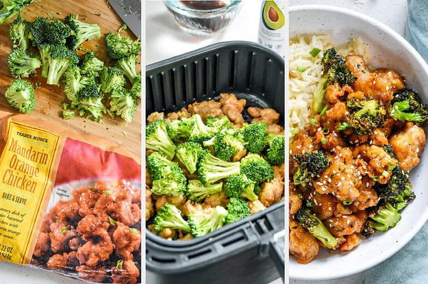 Recipes 21 Of The Most convenient (And A Lot Of Delicious) Air Fryer Recipes Of All Time
