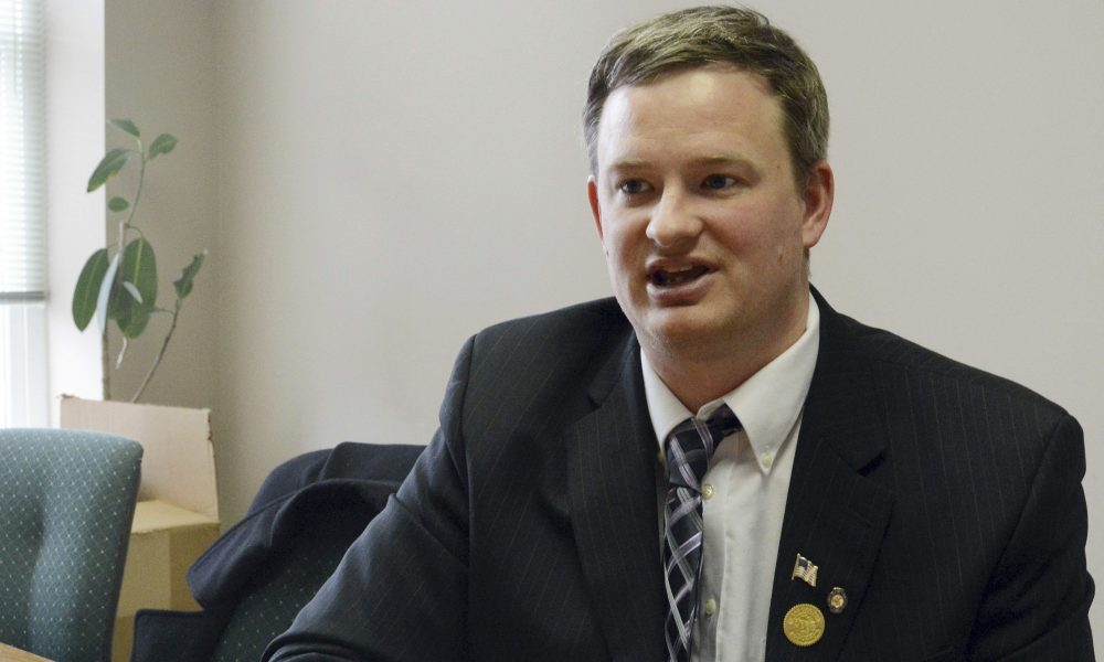 Gardening Cousin of South Dakota man eliminated in crash involving state AG seeking responses, justice