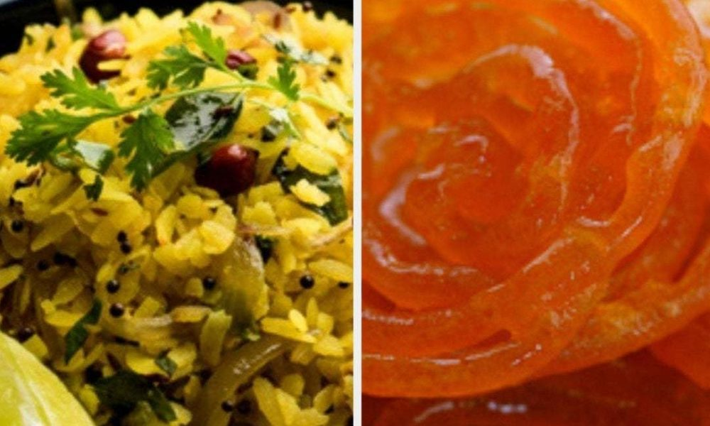 Recipes 21 Indian Food Quizzes That Are Perfect When You Can't Decide What To Eat